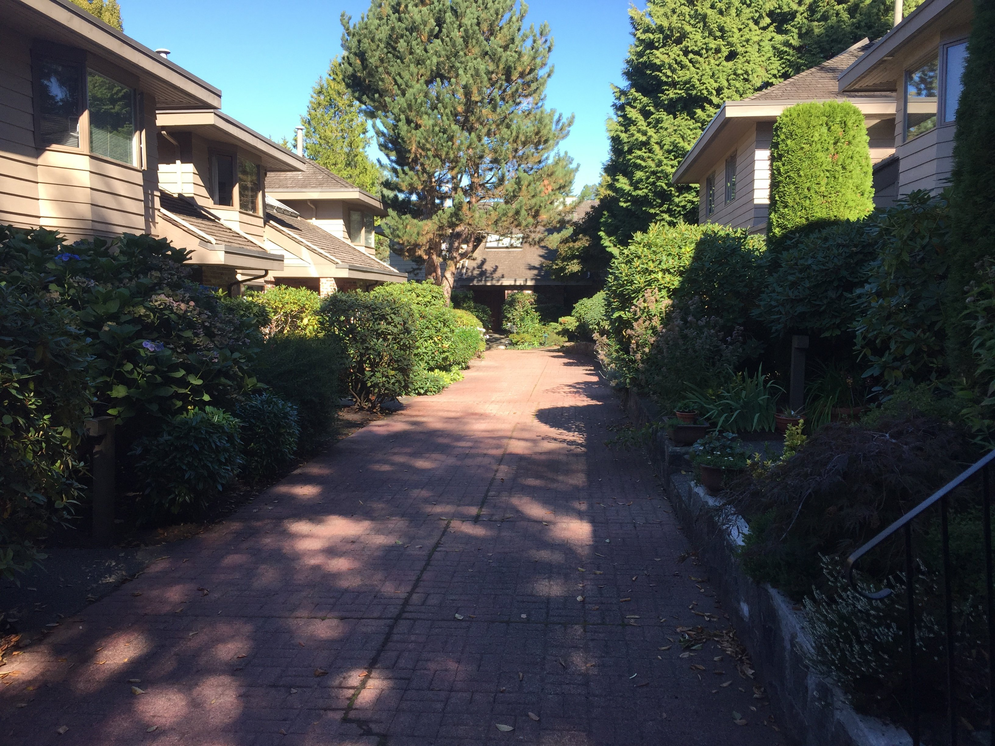 Shaughnessy Place Townhouses!