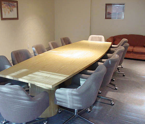 1188 Howe Meeting Room!