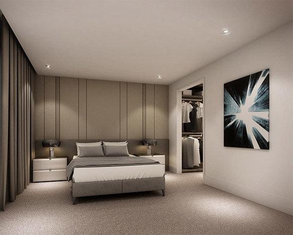 4066 Macdonald St, Vancouver, BC V6L 2N9, Canada Bedroom!