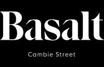 Basalt 5058 Cambie V5Z 2Z5