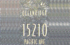 Ocean Ridge 15210 PACIFIC V4B 5L2