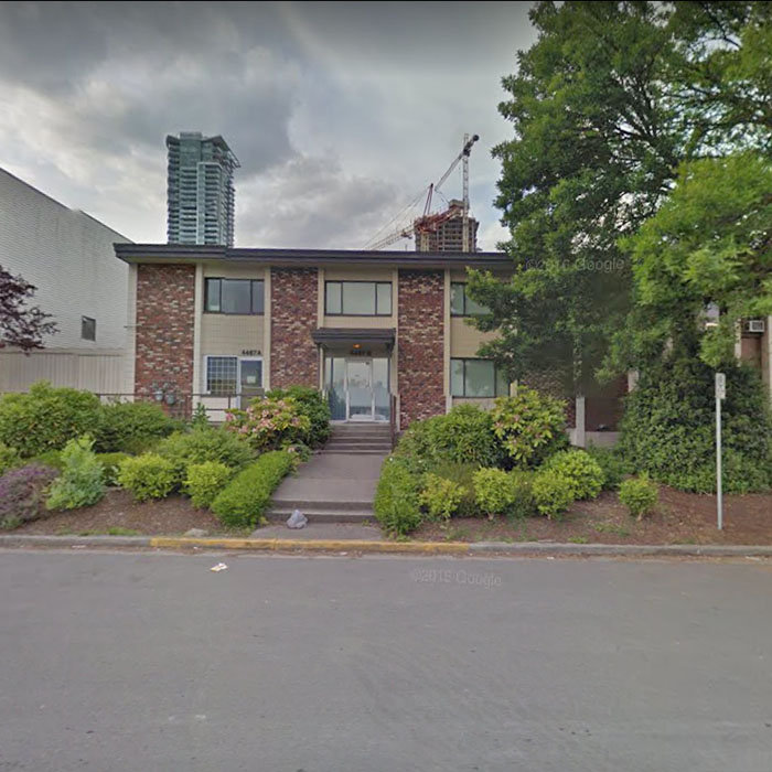 2287  Willingdon AVE, Burnaby, BC V5C 5J5, Canada Location!