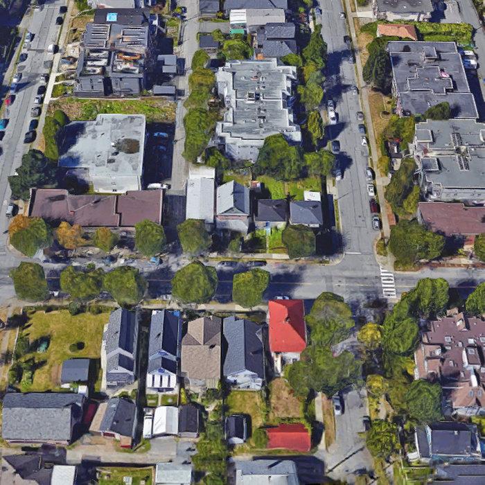 709 Victoria Dr, Vancouver, BC V5L 4E5, Canada Location!