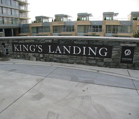 Kings Landing Complex!
