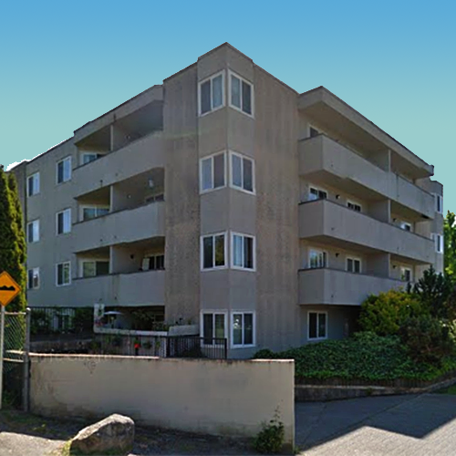 Caledonia - 1515 East Broadway, Vancouver, BC!