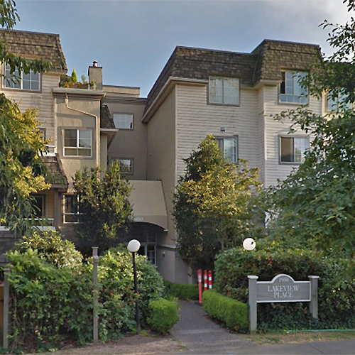 Lakeview Place - 1950 E 11 Ave, Vancouver, BC!