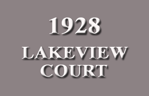 Lakeview Court 1928 11TH V5N 1Z2