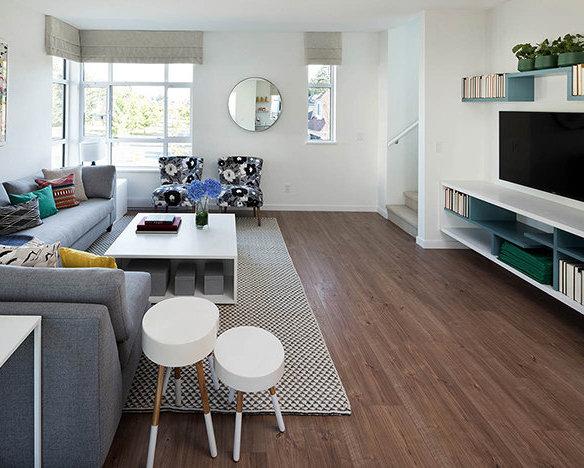 16433 Watson Drive, Surrey, BC V4N 0G5, Canada Living Area!