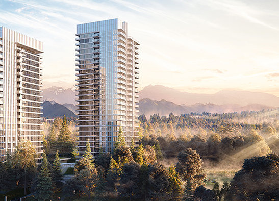 585 Austin Ave, Coquitlam, BC V3K 3N2, Canada Rendering!