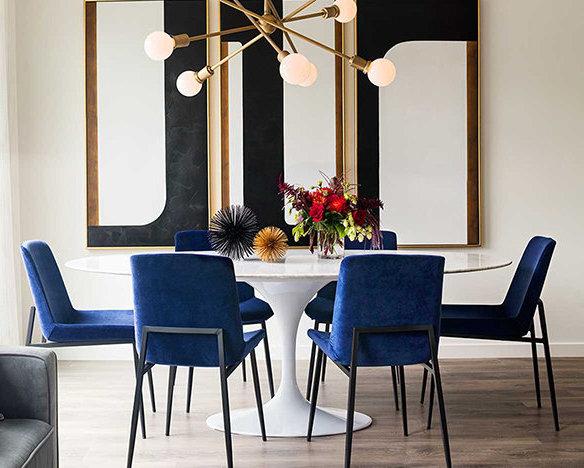 18505 Laurensen Place, Surrey, BC N0N 0N0, Canada Dining Area!