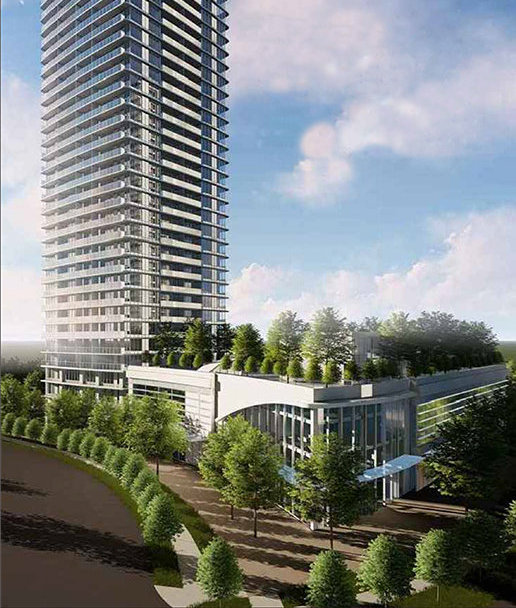 13645 102 Ave, Surrey, BC V3T 1N7, Canada Rendering!