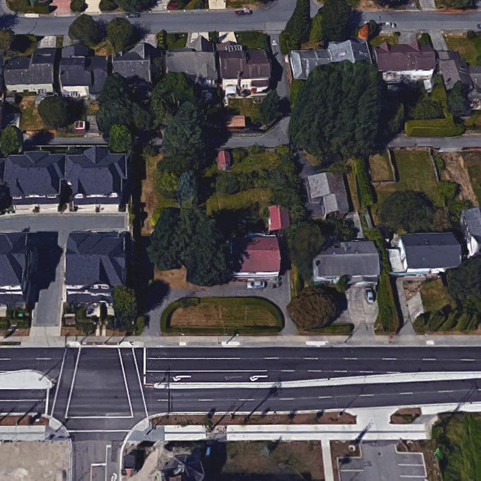 10631 No 5 Rd, Richmond, BC V7A 4E6, Canada Location!