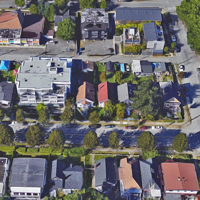 355 E 16th Ave, Vancouver, BC V5T 2T7, Canada Location!