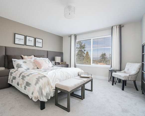 15633 Mountain View Dr, Surrey, BC V3S 0C6, Canada Exterior Bedroom!