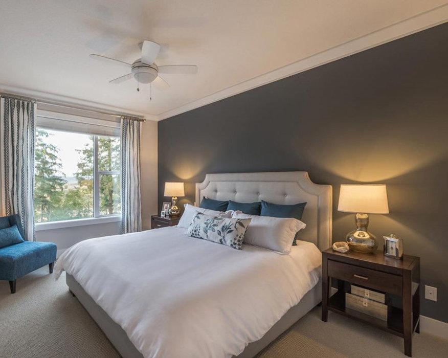 3618 150 St, Surrey, BC V3S 0T5, Canada Bedroom!