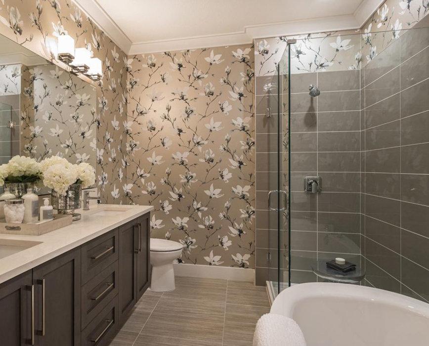 3618 150 St, Surrey, BC V3S 0T5, Canada Bathroom!