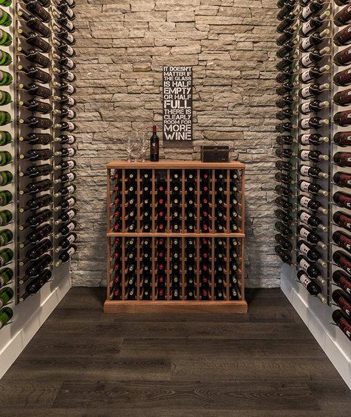 3618 150 St, Surrey, BC V3S 0T5, Canada Wine Cellar!