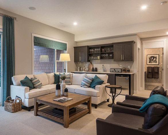 3618 150 St, Surrey, BC V3S 0T5, Canada Living Area!