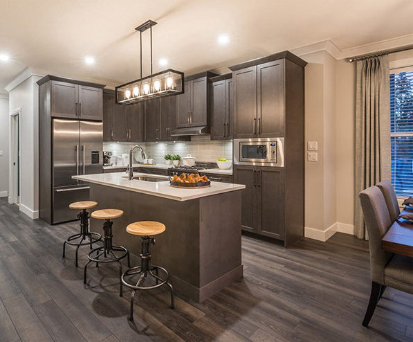 3618 150 St, Surrey, BC V3S 0T5, Canada Kitchen!