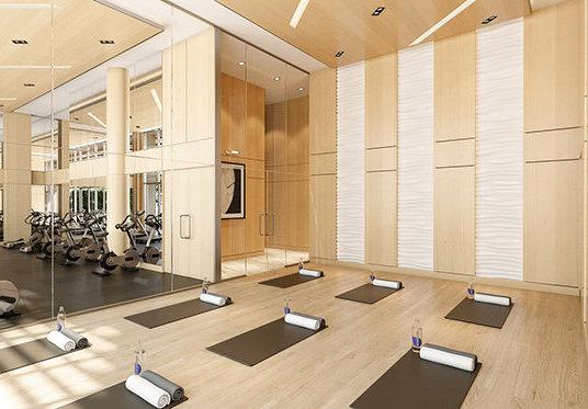 4829 Dawson St, Burnaby, BC V5C 0B1, Canada Yoga Studio!
