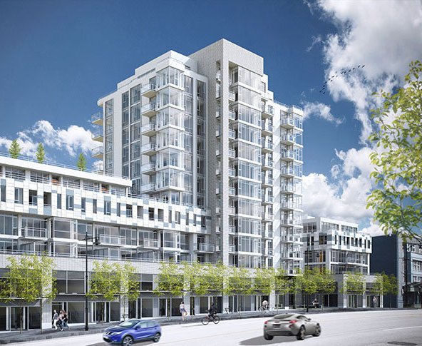 2395 Kingsway, Vancouver, BC V5R 5G8, Canada Rendering!