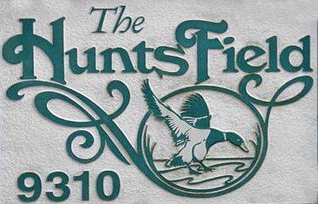 Huntsfield 9310 KING GEORGE V3V 5W3