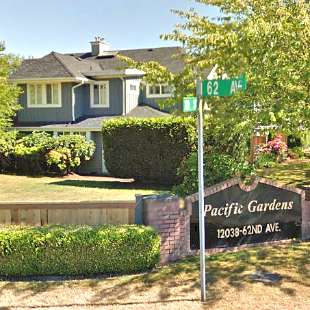Pacific Gardens - 12038 62 Ave, Surrey, BC!
