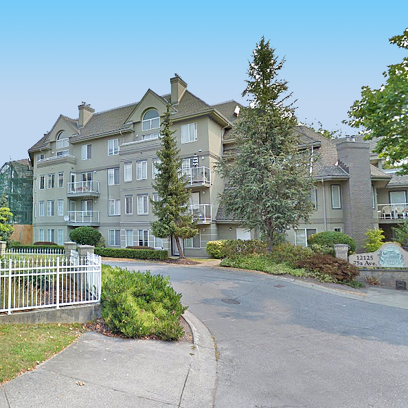 Strawberry  Hill Estates - 12125 75A Ave, Surrey, BC !