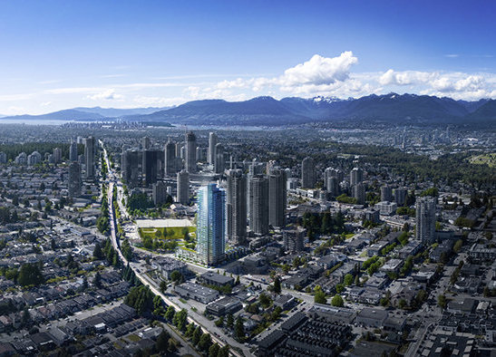 6699 Dunblane Ave, Burnaby, BC V5H 3K6, Canada location!