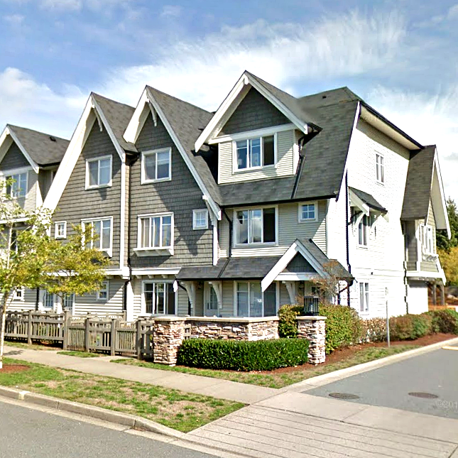 Huckleberry - 15871 85 Ave, Surrey, BC!