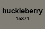 Huckleberry 15871 85TH V4N 0Y9
