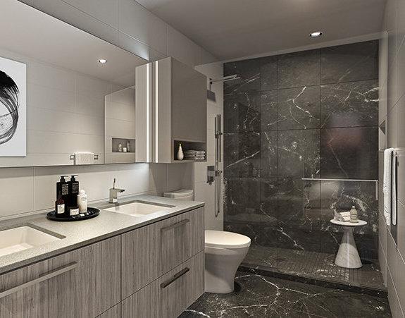 6699 Dunblane Ave, Burnaby, BC V5H 3K6, Canada Bathroom!
