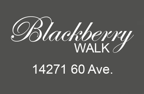Blackberry Walk Townhomes 14271 60 V3X 2N4