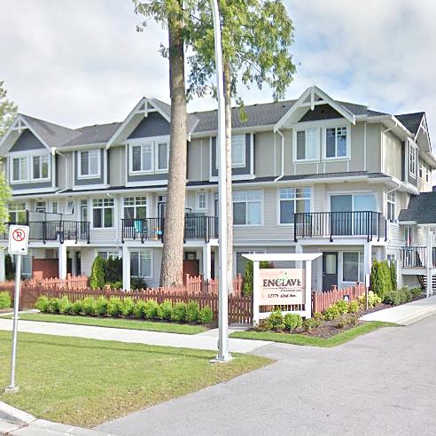 Enclave - 12775 63 Avenue, Surrey, BC!