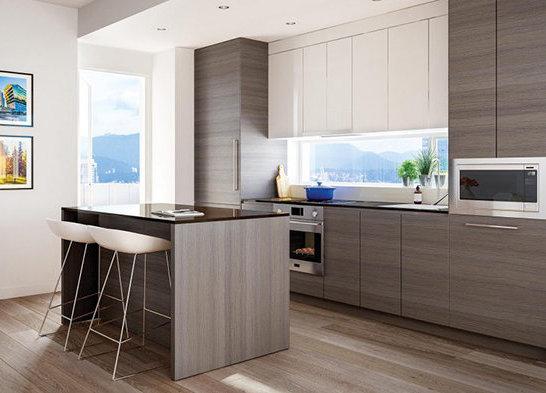 9808 Fraser Hwy, Surrey, BC V3T 2V6, Canada Kitchen!