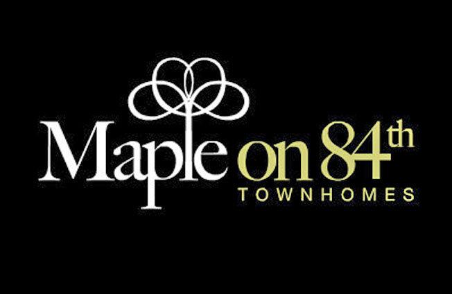 Maple On 84 8418 163 V4N 0J7