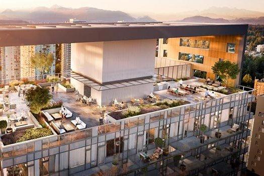 9808 Fraser Hwy, Surrey, BC V3T 2V6, Canada Rooftop Lounge!
