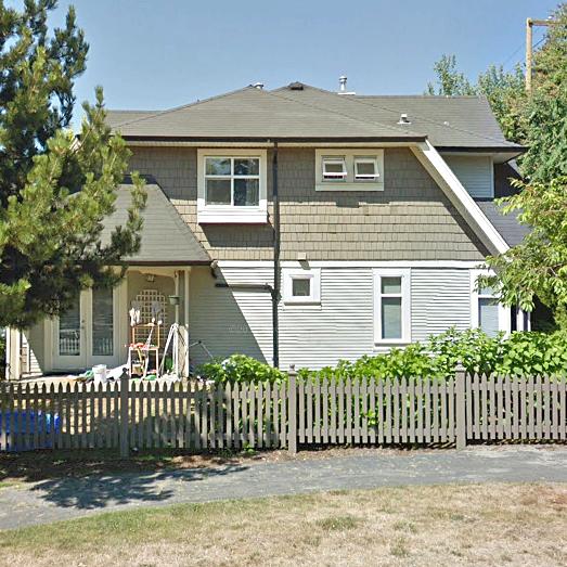 Shelborne Lane - 15968 82 Ave, Surrey, BC!
