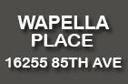 Wapella Place 16255 85TH V4N 3K3