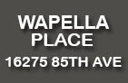 Wapella Place 16275 85TH V4N 3K3