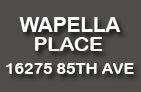 Wapella Place 16275 85TH V4N 3K3