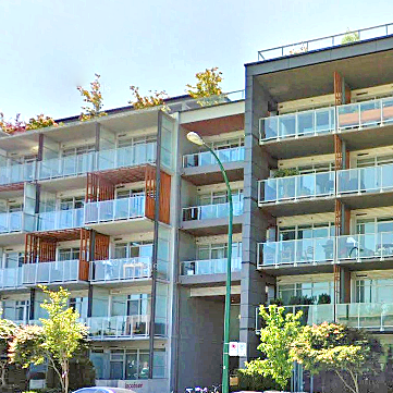Jacobsen - 268 E 2nd Ave, Vancouver, BC!