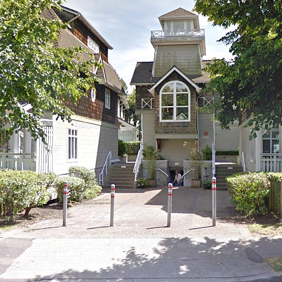 Lighthouse Terrace - 8581 Jellicoe St, Vancouver, BC!