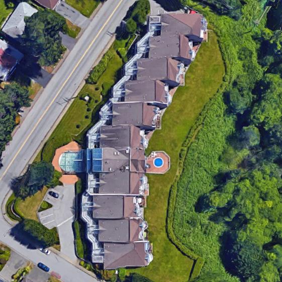 Berkley Terraces - 999 Berkley Rd, North Vancouver, BC!