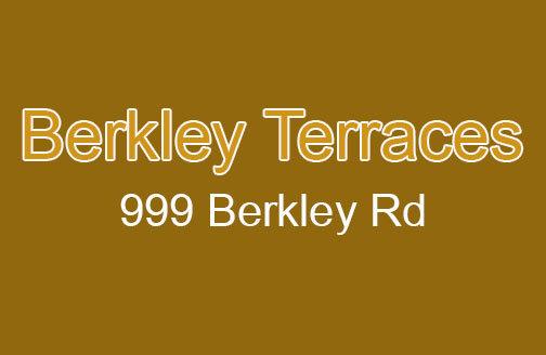 Berkley Terraces 999 BERKLEY V7H 1Y3