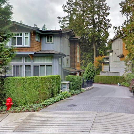 Canyon Point - 3200 Capilano Crescent, North Vancouver, BC!