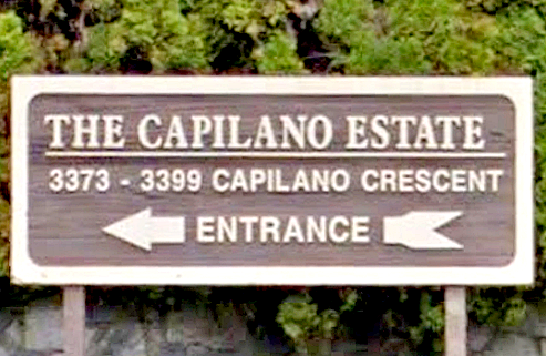 The Capilano Estate 3377 CAPILANO V7R 4W7