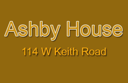 Ashby House 114 KEITH V7M 1L5