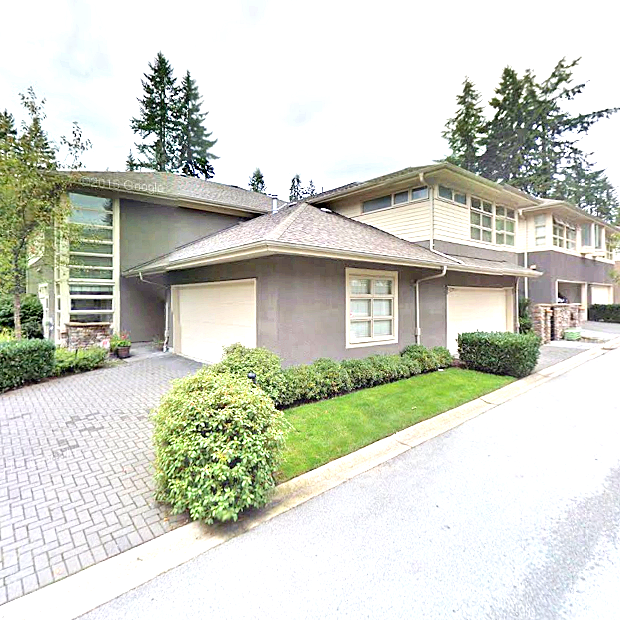 The Manor - 3750 Edgemont Blvd, North Vancouver, BC!