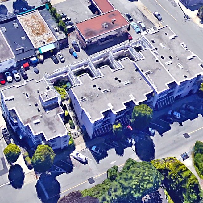 Village Square - 3151 Woodbine Dr, North Vancouver, BC!